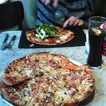 Billede af Pizza Express