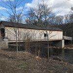 Zdjęcie Comstock Bridge