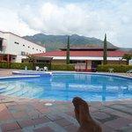 Hotel Balcones De La Pradera صورة فوتوغرافية