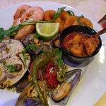 Billede af Woodhut Pub & Diner