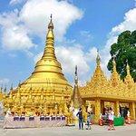 ชเวดากองเมืองไทย