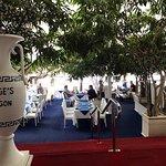 Photo de Omeros Bros Seafood Restaurant