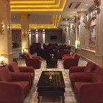 Tehran Grand Hotel II