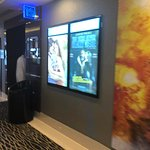 Billede af VOX Cinemas
