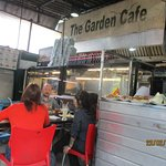 the cafe