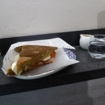 Foto de Caffe dei Cavalieri Specialty coffee shop