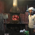 Godfather's Pizzeriaの写真