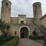 Chiesa di San Claudio al Chianti
