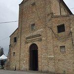 Abbazia di Santa Maria a Piè di Chienti