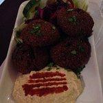 صورة فوتوغرافية لـ Manoush Cuisine