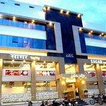 Hotel Sagar Lodging