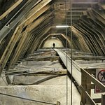 The Roof Space is full of construction history!