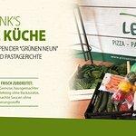 Frische Lieferung vom Gemüsehändler