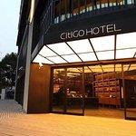 静安CitiGO酒店