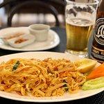 Ảnh về Baan Thai cuisine