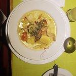Photo de The Lemon Grass Seaside Restaurant