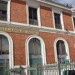 Foto de Estación de tren Valladolid Campo Grande