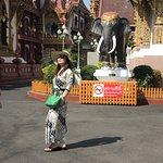 Photo of Wat Saen Muang Ma Luang