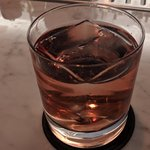 Old Fashioned!