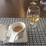 Cafe Cognac