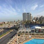 Dan Panorama Tel Aviv Photo