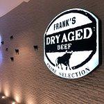 FRANK'S American Bar & Restaurant Foto