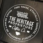 Photo of The Heritage Cafe & Bistro