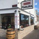Foto de Taverna Fogalera