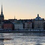 صورة فوتوغرافية لـ Skeppsholmen
