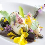 Contrast Brasserie - the finest local produce