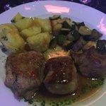 Foto de The Lingerie Restaurant