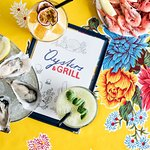 Photo of Oysters & grill