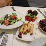 Santorini Restaurantの写真