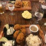 Aloha Boracay Island Grillの写真