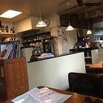 Restaurant Pannenkoekenhuis De Witte Swaen Foto