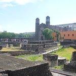 Foto de Plaza de las Tres Culturas