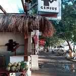 ภาพถ่ายของ Genius Beach Bar and Restaurant