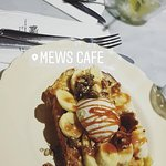 Photo of Mews Cafe