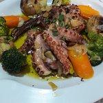 Photo of Restaurante Floresta do Calhariz
