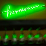 Harmonium Bar and Kitchen resmi