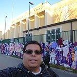 Photo of Stadio Artemio Franchi