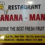 Photo of Banana Mango