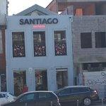 Photo de Cafe Santiago Da Praca