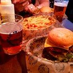 Foto de Flippin' Burgers