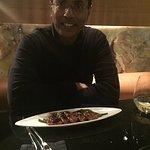 Great Japanese Food at Tori No Su Abudhabi