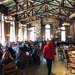 Фотография The Majestic Yosemite Dining Room