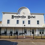 Wonderful Historic Brookville Hotel