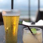 Foto de Oceanside Beach Club & Restaurant