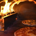Foto van The Wood Oven