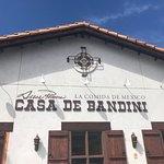 Foto di Casa de Bandini